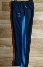 Adidas Real Madrid CF UEFA Champions League Mens Pants Trousers Soccer Football