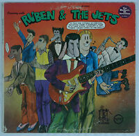 Ruben & The Jets (Frank Zappa & The Mothers of Invention) Verve Stereo VG+