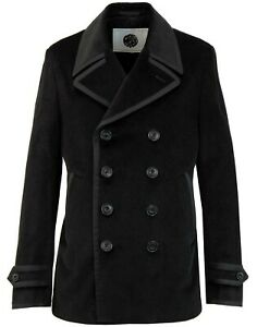 Pretty Green Lonely Hearts X Beatles Cord Jacket XS Size 1 BNWT
