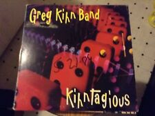 Greg Kihn Band - Kihntagious  -  LP Record Album Excellent Condition