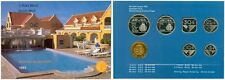 Coinset / Muntset Aruba Jaarset Beatrix 1992