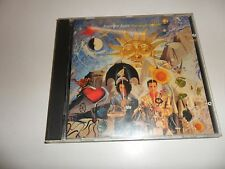 Cd  The Seeds of Love von Tears For Fears