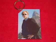 DAVID CARUSO  CSI MIAMI   Keychain