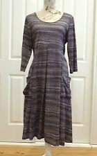 W-Lane Grey Dress Size 14