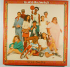 Glass Animals How To Be A Human Being Near Mint Blue Colored Vinyl Album