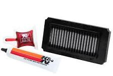 K&N AIR FILTER FOR YAMAHA PW80 1983-2008 YA-8083