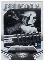 2016 Panini Certified NASCAR Racing #72 Harry Gant