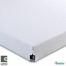 Breasley UNO Deluxe High Density Reflex Foam Mattress 5FT King Size