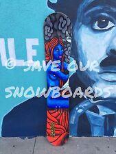 2008 / 2009 Lib Tech Jamie Lynn Phoenix redhead w/ alien 157 snowboard FREE SHIP