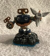 Wind up Skylanders swap force thru imaginators