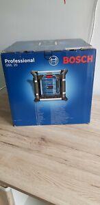Bosch Professional GML20 Baustellenradio *Neu&Ovp*