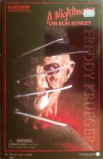 Sideshow Collectibles Freddy Krueger A Nightmare On Elm Street