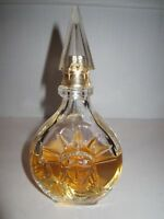 LADY CARON EAU DE PARFUM SPRAY 3.4 OZ - 50% FULL BOTTLE