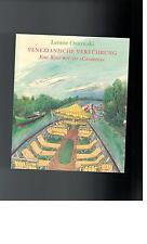 Leonie Ossowski - Venezianische Verführung - 2003