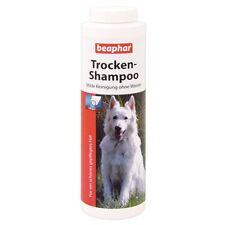BEAPHAR - shampoo-secco PER CANI - 150 g - SHAMPOO PER CANI CANI CURA DEL PELO