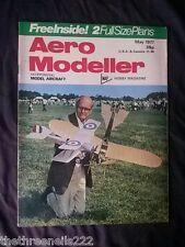 AERO MODELLER - MAY 1977
