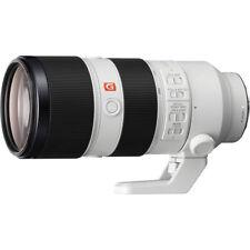 Sony FE 70-200mm f/2.8 GM OSS Lens SEL70200GM QQ