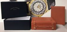 FRANK MULLER CASABLANCA WATCH PRESENTATION BOX WITH OUTER BOX - USED