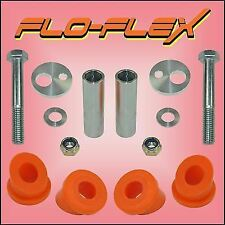 Toyota Celica GT4 ST205 Rear Track Control Camber Adjustable Bushes in Poly