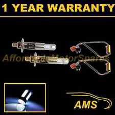 2x H1 White CREE LED FENDINEBBIA Lampada Spot Lampadine High Power XENON ff501102