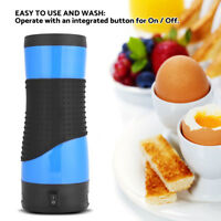 Egg Automatic Roll Maker Electric Sausage Boiler Omelette Master Cooking Machine