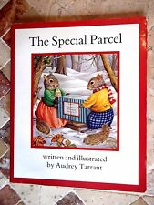 THE SPECIAL PARCEL ~ AUDREY TARRANT ~ FANTASTIC CHILDREN'S PAPERBACK BOOK