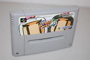 Super Bomber Man 4 Japan Nintendo Super Famicom sfc game