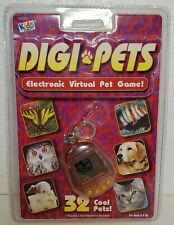 2004 Digi Pets Electronic Virtual Pet Game 32 Cool Pets #22005 By Kids Only Inc
