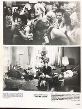 Eric Stoltz Chris Penn The Wild Life 1984 original movie photo 25883