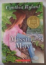 Missing May by Rylant, Cynthia; Rylant, Cynthia