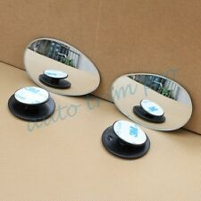 Car Truck Universal Part Adjustable Auxiliary Blind Spot Mirror Rear Side View