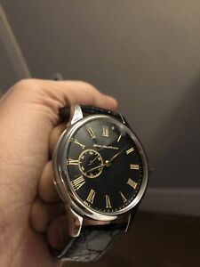patek philippe Marriage Watch 43mm Manual Wind. NO RESERVE PRICE