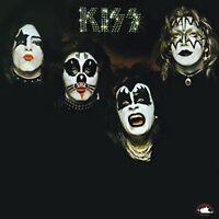 LP KISS VINILO 180g + MP3 DOWNLOAD HEAVY METAL  VINYL