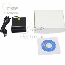 Smart Card Reader CAC Common Access Card Reader ISO 7816 for SIM/ATM/IC/ID Card