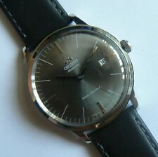 Automatic watch. ORIENT FAC0000CA0. 2nd Generation Bambino V3. New!
