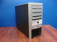 Gateway 835Gm Tower Pc Intel Pentium D 2.8Ghz 1Gb 80Gb Fedex
