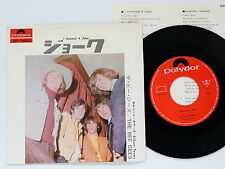 "THE BEE GEES I Started A Joke / Kilburn Towers DP1620 JAPAN 7"" 029az56"
