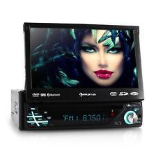 "[OCCASION] AUTORADIO MULTIMEDIA LECTEUR DVD ECRAN TACTILE 7"" 2x USB SD 2 AUX MP3"