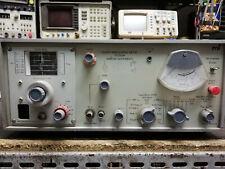 TF2300A Marconi Instruments FM/AM Modulator Meter