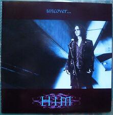 HIM / H.I.M. An Introduction 2001 Three Track European Promo CD  NEW  HIMSAM01
