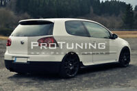 Sides For VW Golf 5 SKIRTS SIDE SILL COVERS GTI Look