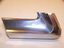 1964 CHRYSLER 300K FENDER TRIM OEM RH #2417804
