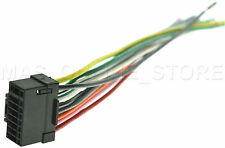 WIRE HARNESS FOR ALPINE IVA-D100 IVAD100 *PAY TODAY SHIPS TODAY*