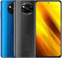 "Xiaomi Poco X3 NFC 64GB 6GB RAM (FACTORY UNLOCKED) 5160 mAh 64MP 6.67"" (Global)"