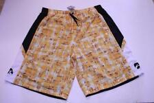 Men's Iowa Hawkeyes 2XL NWT Athletic Shorts Authentic