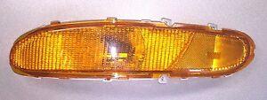 Depo - 331-1641L-US - 1993-97 Ford Probe - LH - Corner Light - Signal Marker