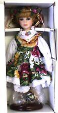 Royal Albert Old Country Roses Rose Doll NIB Limited Edition 8621/10000
