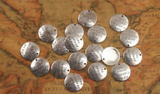 Big Sale 10PCS She believed she could so she did Metal Charms