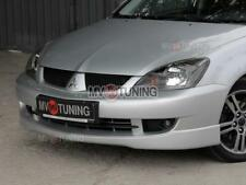 MV-Tuning Front Lip Sport 2.0 for Mitsubishi Lancer IX 9 2006, 2007 and 2009