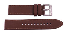 Brand New 22mm Brown Levi's Watch Band Strap